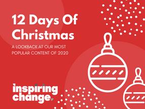 89 | Our '12 Days of Christmas' 2020 lookback