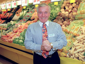 55   Leadership lessons from Feargal Quinn