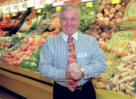 55 | Leadership lessons from Feargal Quinn