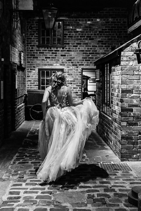 Galatea - Willowby by Watters  Wedding Dress at The Electric Bride
