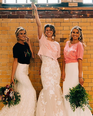 Electric Bride Wedding Dresses