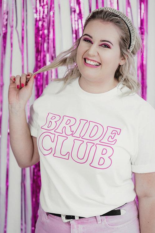BRIDE CLUB