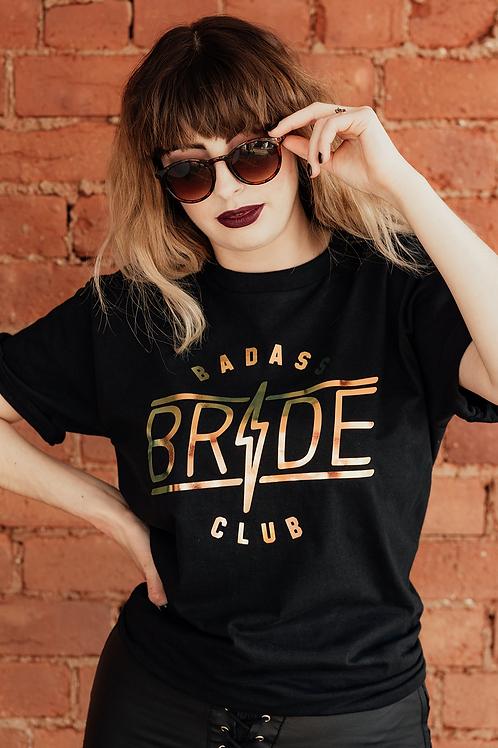 Badass Bride Club