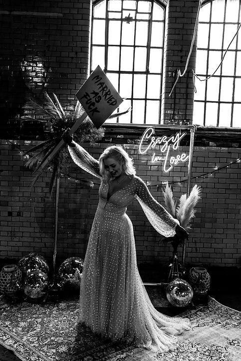 Lunella - Willowby by Watters  Wedding Dress at The Electric Bride