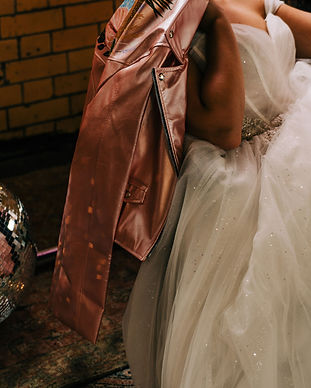 Wedding Dress by Spencer Wedding Dress From Willowby by Watters at Electric Bride