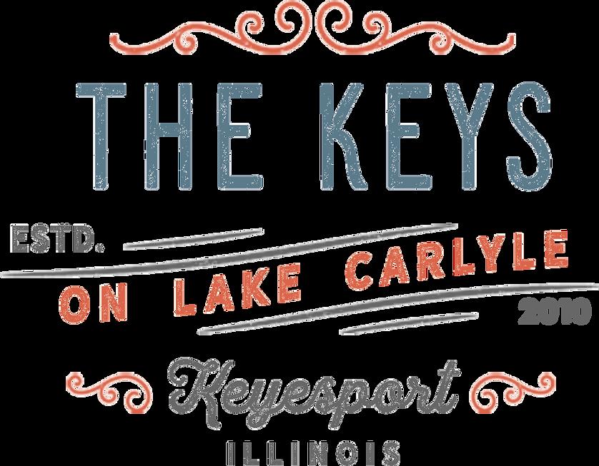 Keys Lake Carlyle Logo REV 27434 c42681_