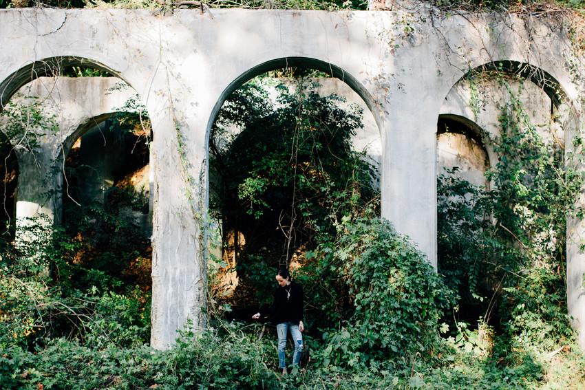 KACEY ROYER  ||  FOUND WANDERER