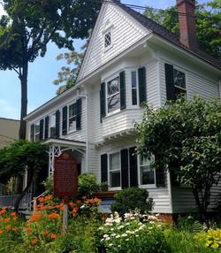 Edward Hopper House Museum