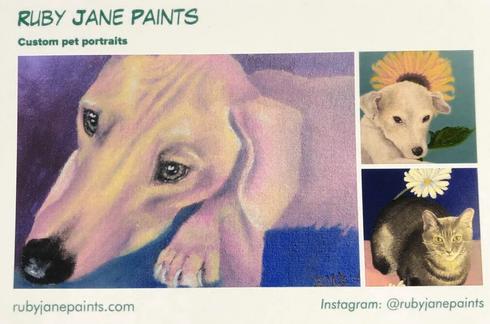 Ruby Jane Paints