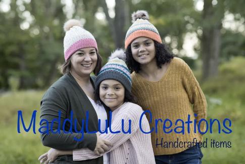 MaddyLuLu Creations