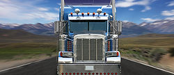 Semi-on-Highway-Grille-View-Mountain-Blue.jpg
