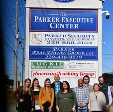 American Trucking Group Team