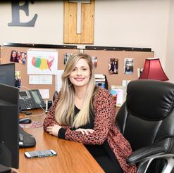 Erika - Office Manager/Recruiter