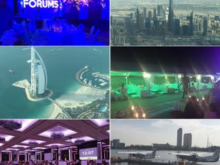 M&I Forum Dubai 2016
