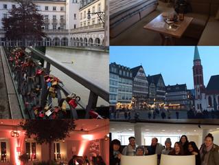 Rocco Forte Annual Showcase 2016 Frankfurt