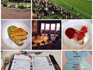 Haydock racecourse & Marriott Worsley Park fam trip