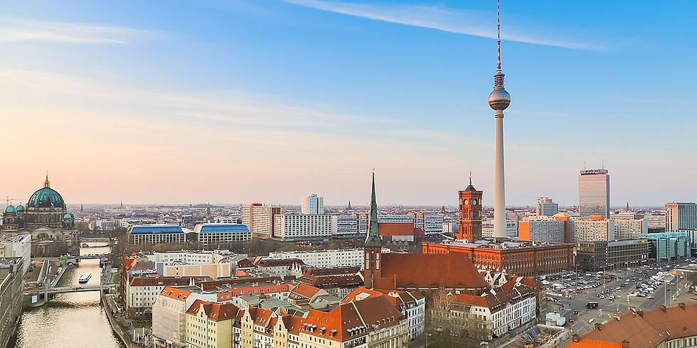 CLOUD NATIVE SERVICE TRANSFORMATION - BERLIN 2020