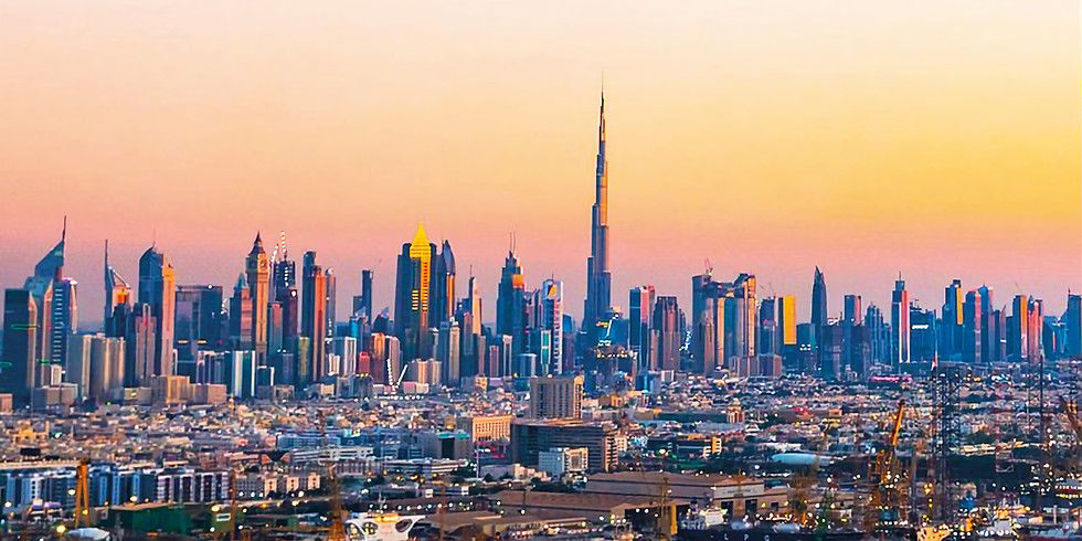 CLOUD NATIVE SERVICE TRANSFORMATION - DUBAI 2020