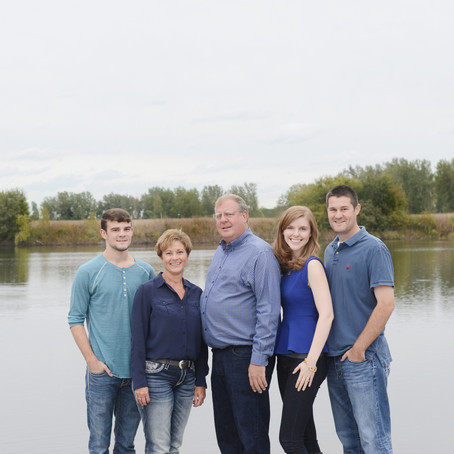 waters family | orrick, mo