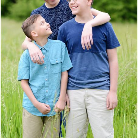 olathe, ks | campbell boys