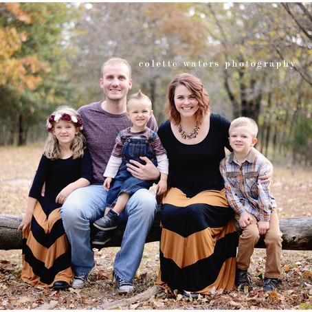 orrick, mo | family | the rodenbergs