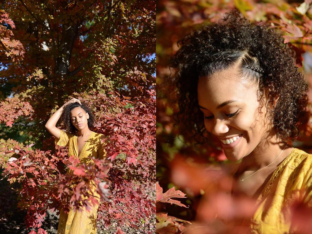 Kansas City Senior Photographer