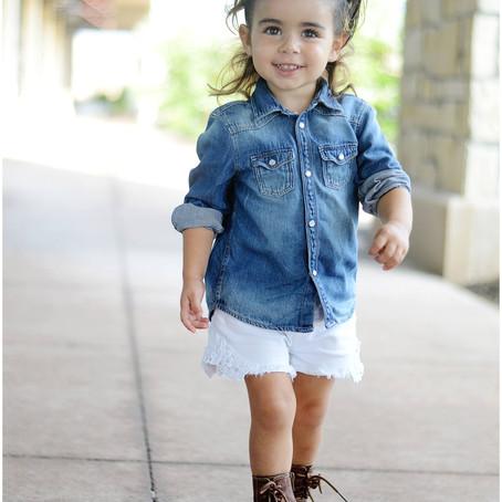 leawood, ks | toddler | vivian