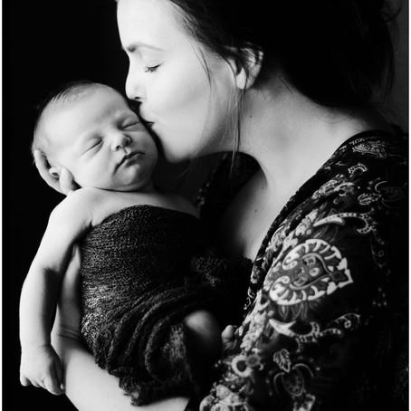 richmond, mo | newborn | easton