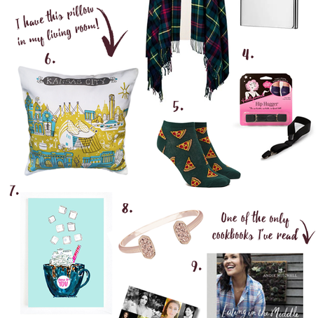 colette's holiday gift guide