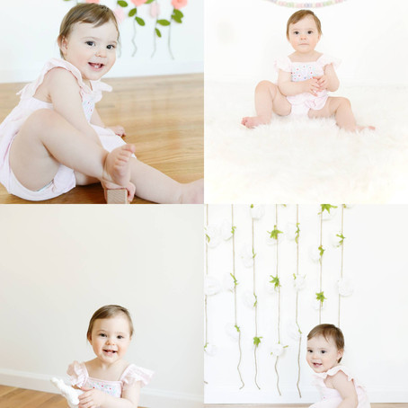Easter Mini Sessions!
