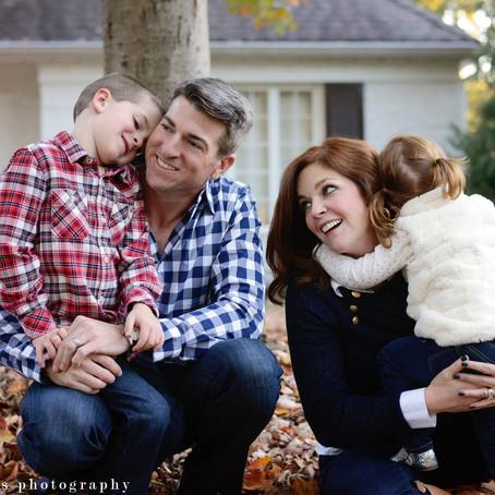 leawood, ks | happ family