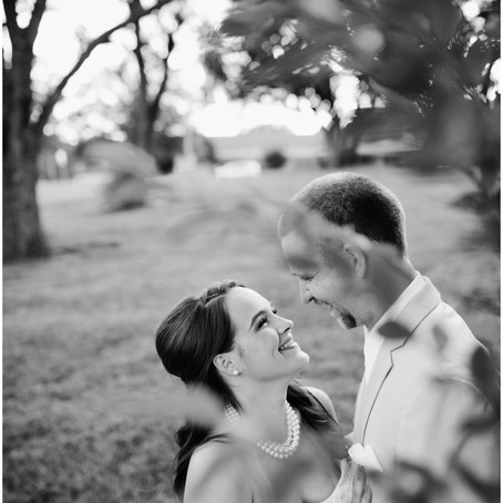 alexander majors barn | kc wedding | rachel & jason