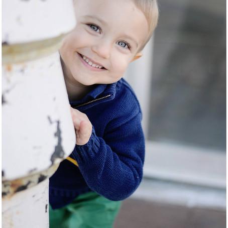 richmond, mo | toddler | gabriel