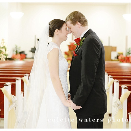 new orleans | wedding | catherine & daniel