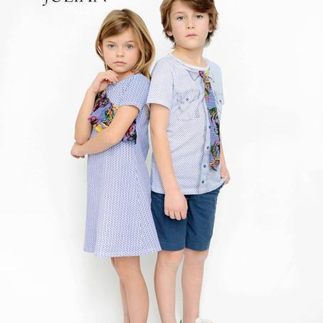 sierra julian spring/summer collection