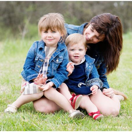olathe, ks | mommy & me | ransburgs