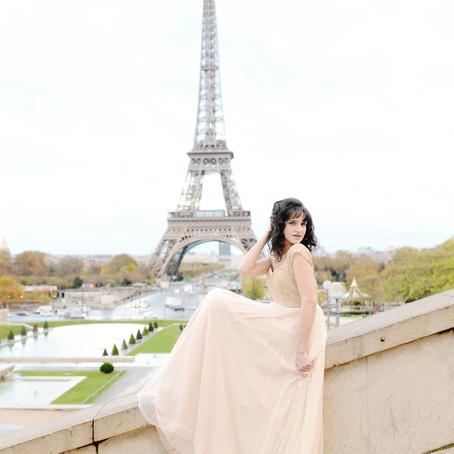 paris | marie