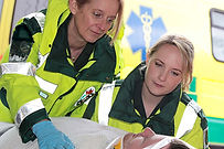 QA Level 3 for First Response Emergency Care