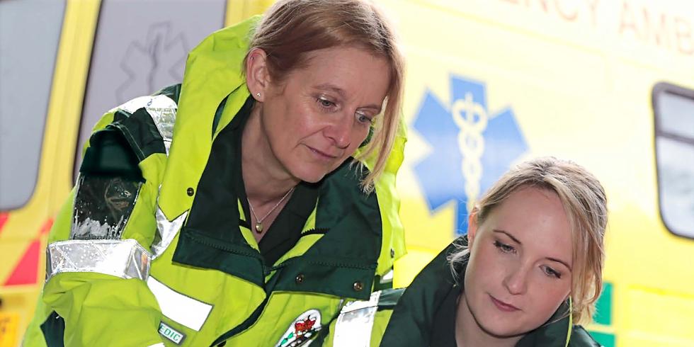 QA L3 First Response Emergency Care