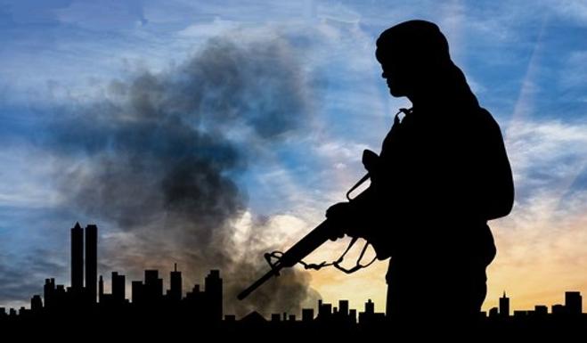 Modern Threats - Terrorism