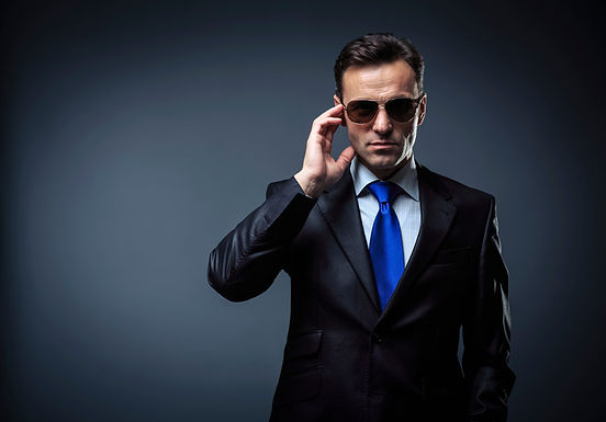 Desired Characteristics of a Professional Bodyguard