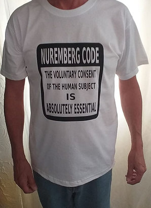 Nuremberg Code - Consent