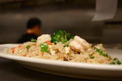 Siam Fried Rice with Shrimp