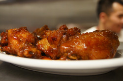 Old Time Chicken Wings