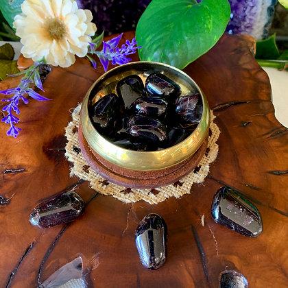 Garnet Tumbled Stones (Large)