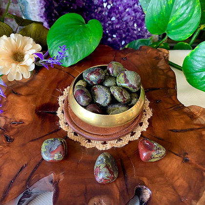 Dragonstone Tumbled Stones