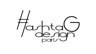 Hashtag Design Paros