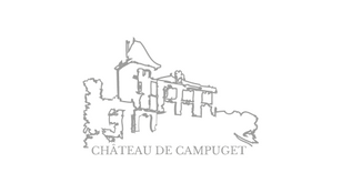 Château de Campuget