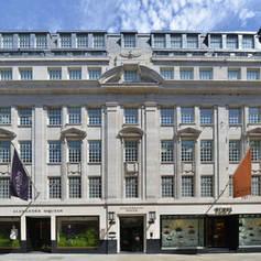 Standbrook House, Mayfair- London