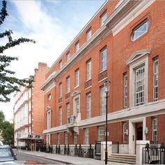 4 Sloane Terrace, Knightsbridge- London